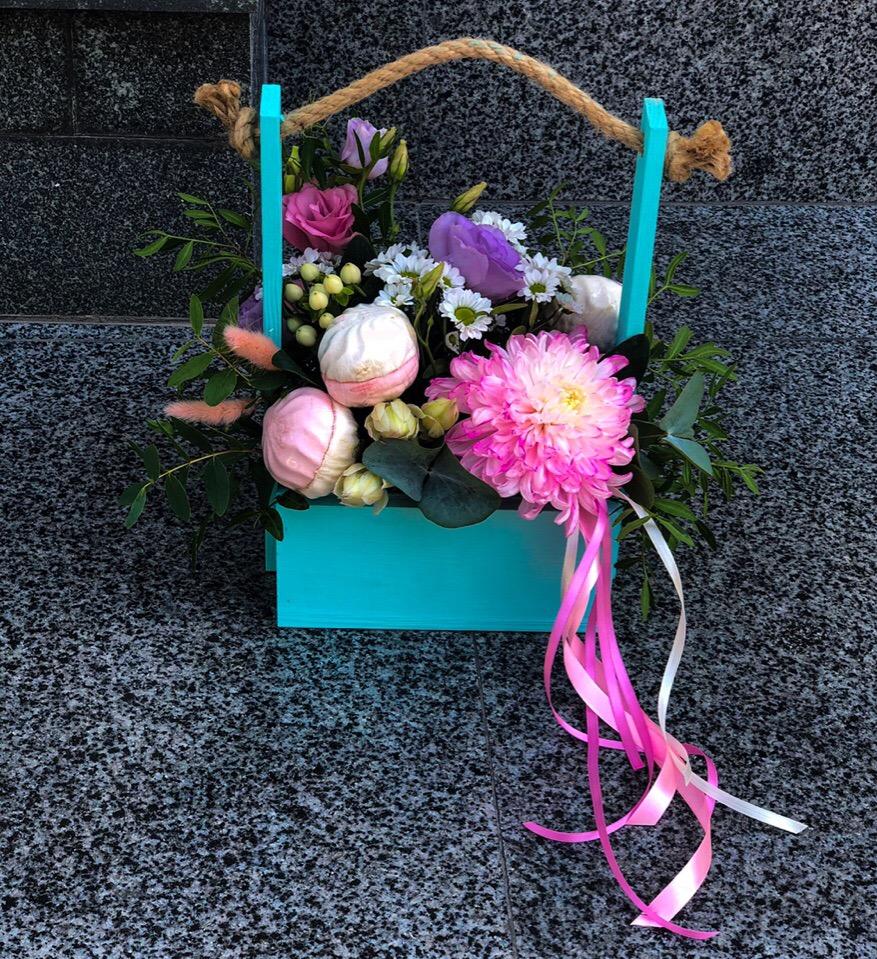 Цветы оптом, цветы с доставкой в евпатории