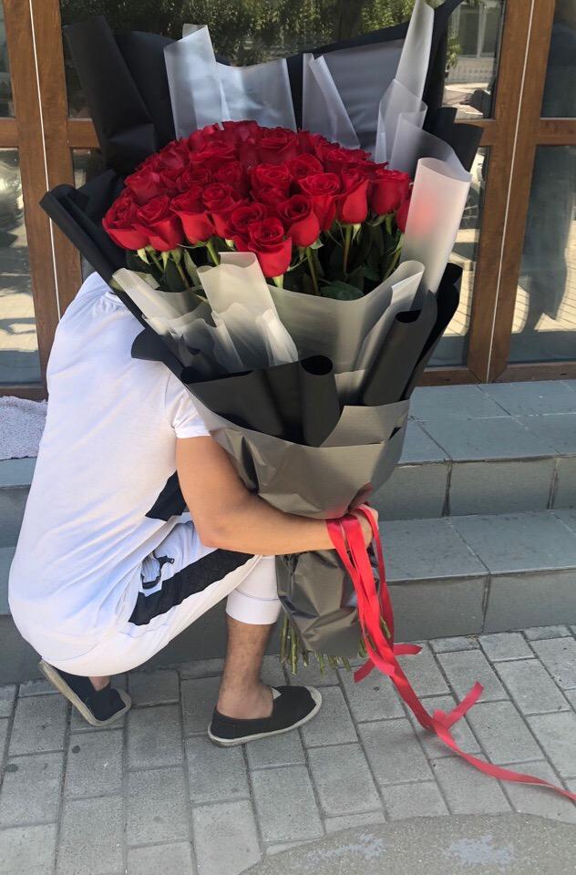 Цветы с доставкой в евпатории