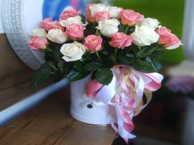 51 крымская роза - доставка цветов Евпатория